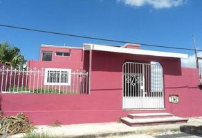 Foto de casa en venta en  , san marcos nocoh, mérida, yucatán, 9235546 No. 01