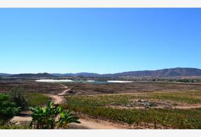 Foto de terreno habitacional en venta en san marcos , san antonio de las minas, ensenada, baja california, 5379480 No. 01