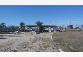 Foto de terreno comercial en venta en lago de las garzas , san marcos, san marcos, jalisco, 2706894 No. 01