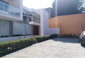 Foto de casa en venta en san marcos , tlalpan centro, tlalpan, df / cdmx, 14254648 No. 01