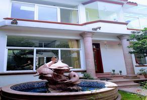 Foto de casa en venta en san marcos , tlalpan centro, tlalpan, df / cdmx, 0 No. 01