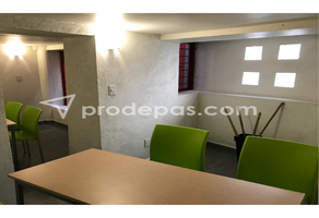 Foto de oficina en renta en san marcos , tlalpan centro, tlalpan, df / cdmx, 18429325 No. 01