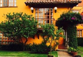 Foto de casa en venta en san marcos , tlalpan, tlalpan, df / cdmx, 10994354 No. 01