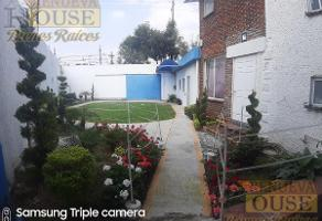 Foto de edificio en venta en  , barrio san marcos, xochimilco, df / cdmx, 12100209 No. 01