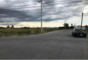 Foto de terreno comercial en venta en san martín 101, arboledas de san martín, san martín texmelucan, puebla, 0 No. 01