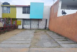 Foto de casa en condominio en venta en san martin caballero , lomas de san francisco tepojaco, cuautitlán izcalli, méxico, 20169341 No. 01