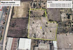 Foto de terreno habitacional en venta en  , san martín de las flores de abajo, san pedro tlaquepaque, jalisco, 7250936 No. 01