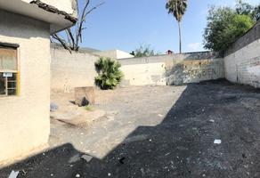 Foto de terreno habitacional en renta en  , san martín, monterrey, nuevo león, 16891646 No. 01