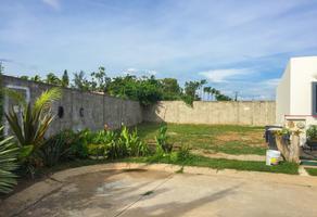 Foto de terreno habitacional en venta en san martin , real del valle, mazatlán, sinaloa, 0 No. 01