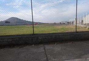 Foto de terreno habitacional en renta en  , san martín toltepec, toluca, méxico, 11707162 No. 01
