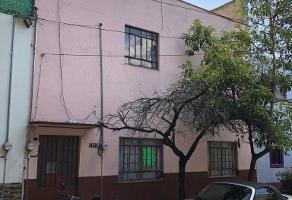 Foto de casa en venta en  , vallejo, gustavo a. madero, df / cdmx, 14607039 No. 01