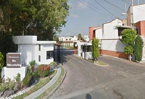 Foto de terreno habitacional en venta en  , san martinito, san andrés cholula, puebla, 14249355 No. 01