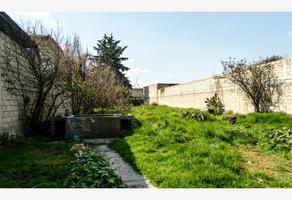 Foto de terreno habitacional en venta en san mateo 0, san mateo atenco centro, san mateo atenco, méxico, 11911733 No. 01