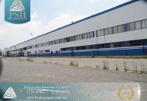 Foto de nave industrial en renta en san mateo 89, cuautitlán, cuautitlán izcalli, méxico, 8545473 No. 01