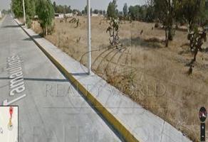 Foto de terreno habitacional en venta en  , san mateo acuitlapilco, nextlalpan, méxico, 6504383 No. 01