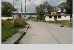 Foto de terreno habitacional en venta en  , san mateo atenco centro, san mateo atenco, méxico, 0 No. 01