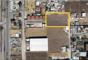 Foto de terreno habitacional en venta en  , san mateo atenco centro, san mateo atenco, méxico, 9489700 No. 01