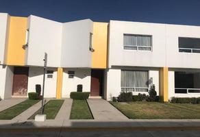 Foto de casa en venta en san mateo atenco , san francisco, san mateo atenco, méxico, 0 No. 01