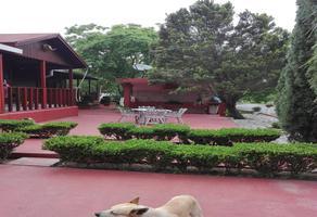 Foto de rancho en venta en san mateo cadereyta , san juan de los garza, cadereyta jiménez, nuevo león, 0 No. 01