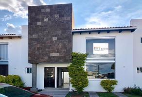 Foto de casa en renta en  , san josé, corregidora, querétaro, 18747142 No. 01