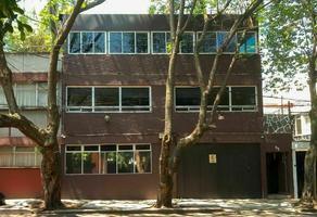 Foto de edificio en venta en  , san mateo, coyoacán, df / cdmx, 0 No. 01