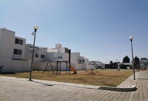 Foto de terreno habitacional en venta en  , san mateo cuanala, juan c. bonilla, puebla, 20062798 No. 01