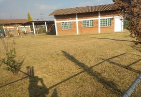 Foto de rancho en venta en  , san mateo cuanala, juan c. bonilla, puebla, 20099489 No. 01