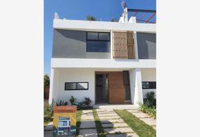 Foto de casa en venta en  , san mateo cuanala, juan c. bonilla, puebla, 20186621 No. 01