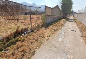 Foto de terreno industrial en venta en  , san mateo cuautepec, tultitlán, méxico, 15355604 No. 01