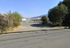 Foto de terreno habitacional en renta en  , san mateo cuautepec, tultitlán, méxico, 18370508 No. 01