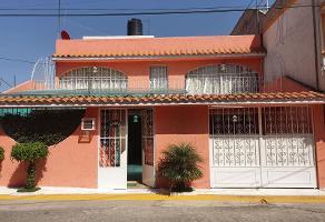 Foto de casa en venta en san mateo huexotla, fraccionamiento la cabaña , texcoco de mora centro, texcoco, méxico, 17688151 No. 01