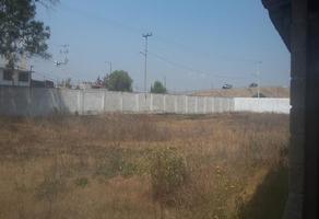 Foto de terreno habitacional en renta en san mateo ixtacalco 1, san mateo ixtacalco fracción la capilla, cuautitlán izcalli, méxico, 8874492 No. 01