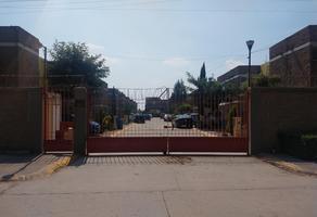 Foto de casa en renta en san mateo ixtacalco 35, san mateo ixtacalco, cuautitlán, méxico, 18300727 No. 01