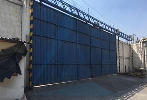 Foto de nave industrial en renta en  , san mateo ixtacalco fracción la capilla, cuautitlán izcalli, méxico, 0 No. 01