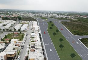 Foto de terreno industrial en venta en san mateo , las quintas residencial, juárez, nuevo león, 16508076 No. 01