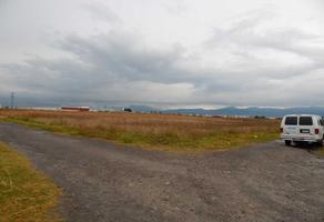 Foto de terreno habitacional en venta en san mateo otzacatipan , san mateo otzacatipan, toluca, méxico, 21593087 No. 01