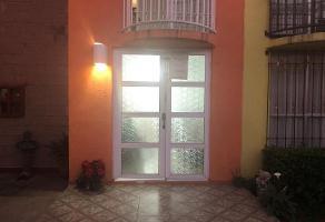Foto de casa en venta en  , san mateo otzacatipan, toluca, méxico, 10422959 No. 01