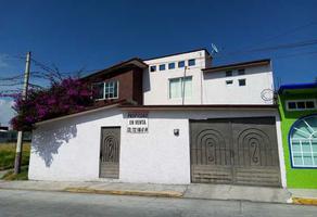 Foto de casa en venta en san mateo oxtotitlán , san mateo oxtotitlán, toluca, méxico, 11154435 No. 01
