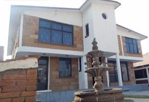 Foto de casa en venta en  , san mateo oxtotitlán, toluca, méxico, 11463012 No. 01