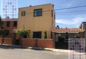 Foto de casa en venta en  , san mateo oxtotitlán, toluca, méxico, 11542351 No. 01