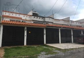 Foto de casa en venta en  , san mateo oxtotitlán, toluca, méxico, 11556976 No. 01