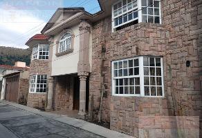 Foto de casa en venta en  , san mateo oxtotitlán, toluca, méxico, 12039461 No. 01