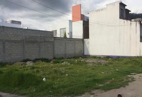 Foto de terreno habitacional en venta en  , san mateo oxtotitlán, toluca, méxico, 17932821 No. 01