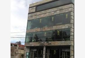 Foto de edificio en renta en  , san mateo oxtotitlán, toluca, méxico, 5322276 No. 01