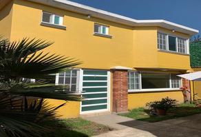 Foto de casa en venta en san mateo , san lorenzo tepaltitlán centro, toluca, méxico, 17113629 No. 01