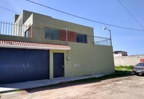Foto de casa en venta en san mateo , san mateo otzacatipan, toluca, méxico, 0 No. 01