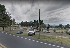 Foto de terreno comercial en venta en  , san mateo tecalco, ozumba, méxico, 14252401 No. 01