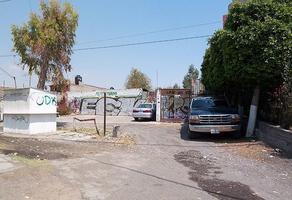 Foto de terreno comercial en venta en  , san mateo tecoloapan, atizapán de zaragoza, méxico, 14594149 No. 01