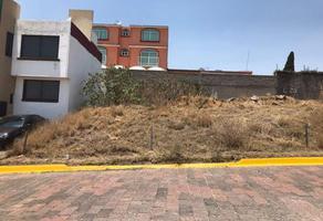 Foto de terreno habitacional en venta en  , san mateo tecoloapan, atizapán de zaragoza, méxico, 0 No. 01
