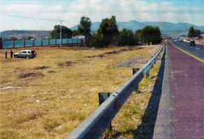 Foto de terreno habitacional en venta en  , san mateo, tepeji del río de ocampo, hidalgo, 13877870 No. 01